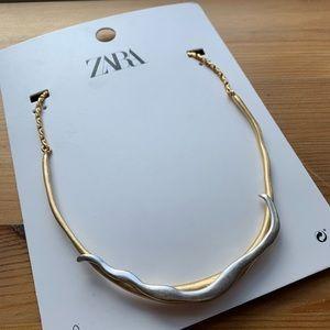 Zara Necklace 2/$25